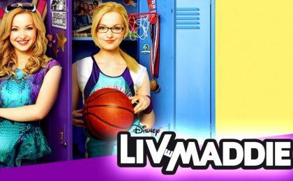 Liv e Maddie su Disney Channel: chi è Dove Cameron?
