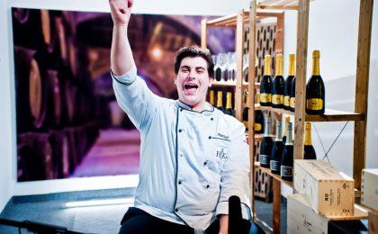 Hell's Kitchen Italia 2014: i concorrenti tra loft à la Amici e cricche da Grande Fratello
