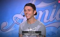 Amici 13: Denny LaHome
