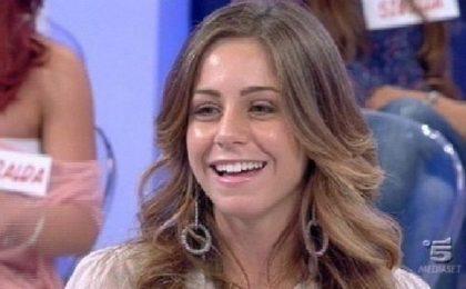 Ylenia Citino di Uomini e Donne candidata con Forza Italia: dalla TV alla politica