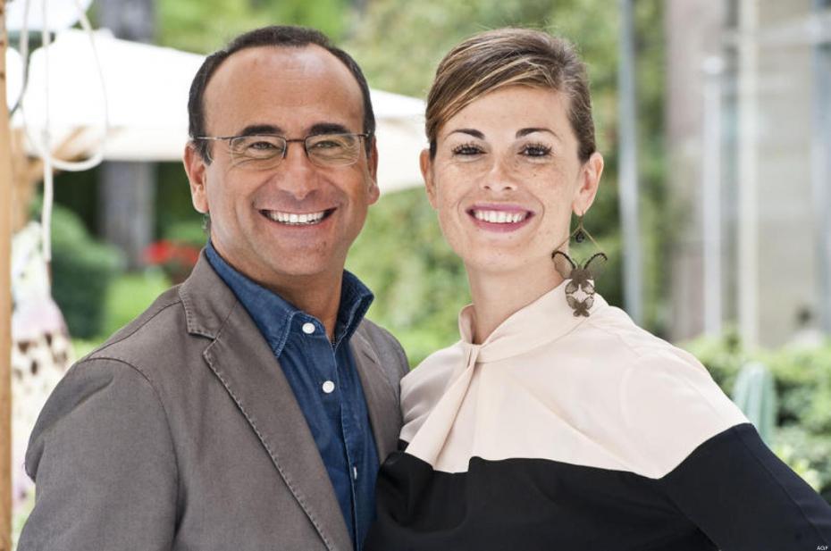 Music Awards 2014, Carlo Conti e Vanessa Incontrada su Rai 1 il 3 giugno