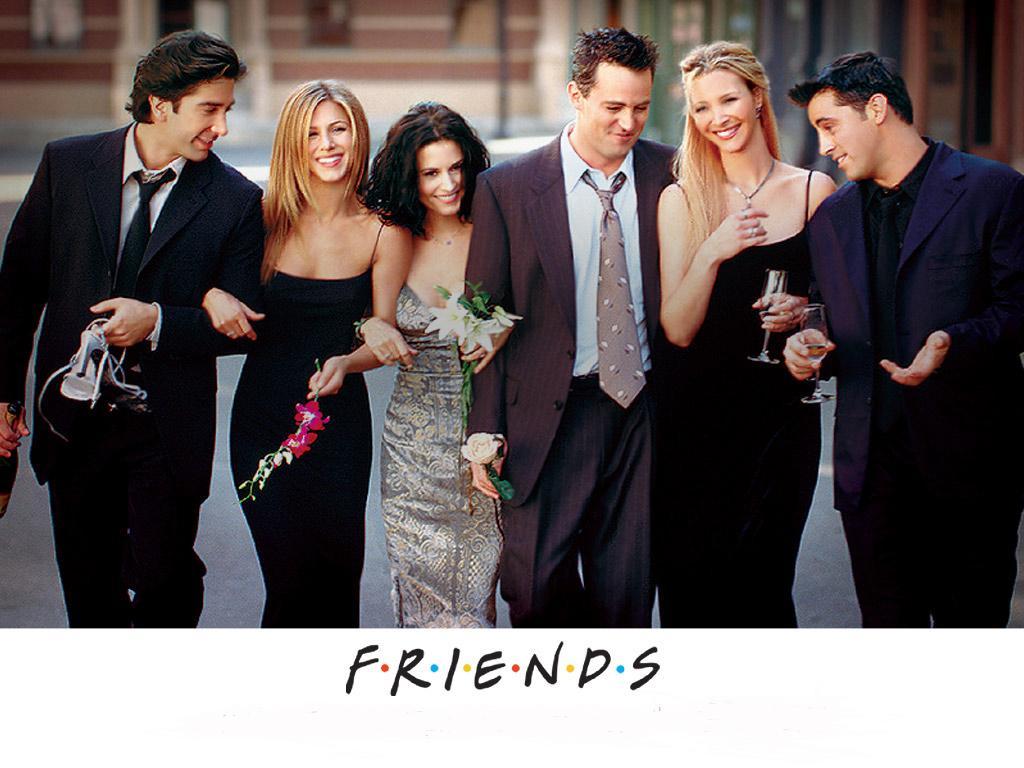 Quiz: quanto conosci Friends?