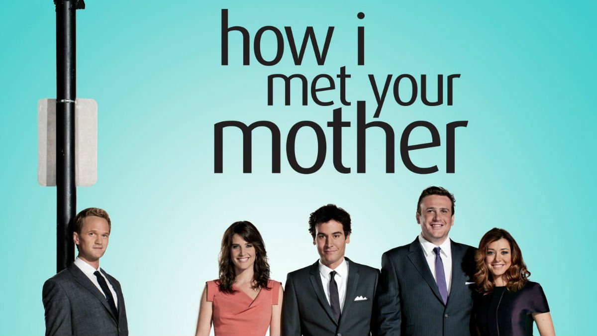 How I Met Your Mother: quanto ne sai? Il quiz per scoprirlo