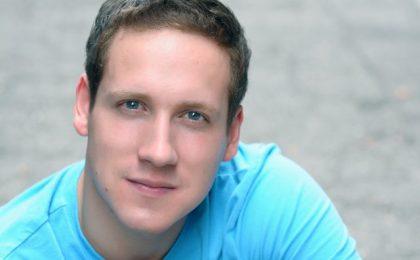 Glee 6: John Manison è il nuovo fidanzato di Rachel?