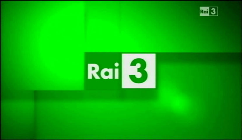 Logo Rai 3