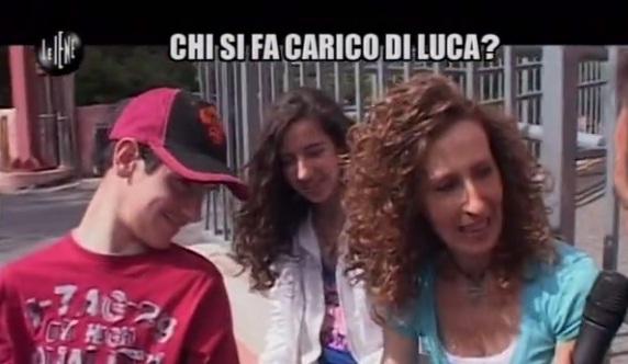 Luca Paolo Calabresi