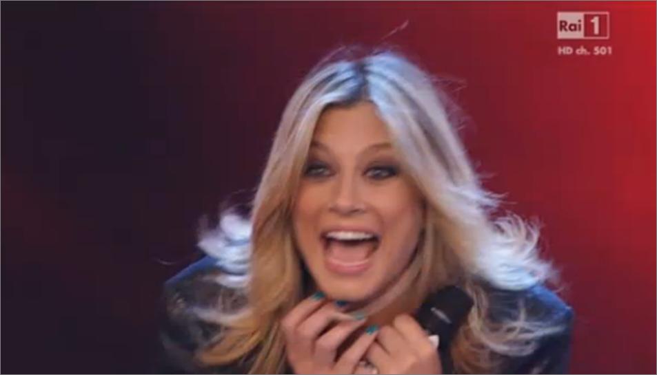 Maddalena corvaglia ha vinto la prima puntata