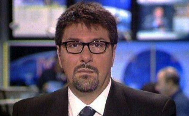 Morto Stefano Campagna, giornalista Rai ex concorrente di Ballando con le stelle
