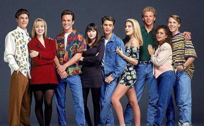 Beverly Hills 90210, il film si farà su Lifetime: ma non è autorizzato