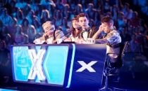 X Factor 8, i giudici Fedez, Victoria Cabello, Mika e Morgan presentati a Torino