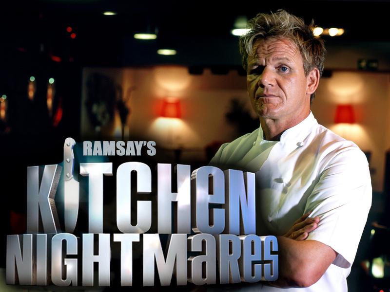 Cucine da Incubo, Gordon Ramsay dà l'addio: 'Mi fermo qui, dopo dieci anni'