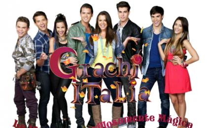 Quiz su Grachi: quanto ne sai della telenovela?