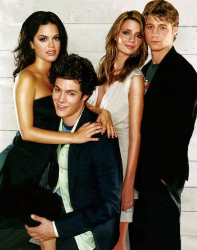 Quiz su The O.C: quanto ne sai della serie tv?