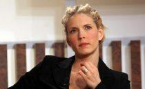 L'attrice e conduttrice Gaia De Laurentiis