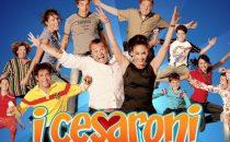 I Cesaroni 6 cast