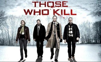 Those Who Kill, la serie tv: su Fox Crime un'estate all'insegna del thriller