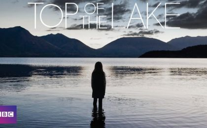 Top of the Lake, su Sky Atlantic HD la serie di Jane Campion con Elisabeth Moss