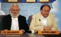 Massimo Boldi contro Striscia la notizia e Antonio Ricci: Hanno preso il format (chi sia stato non si sa...)