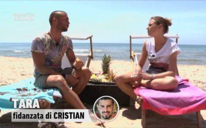 Temptation Island su Canale5, prima puntata del reality di Maria De Filippi: live 3 luglio 2014