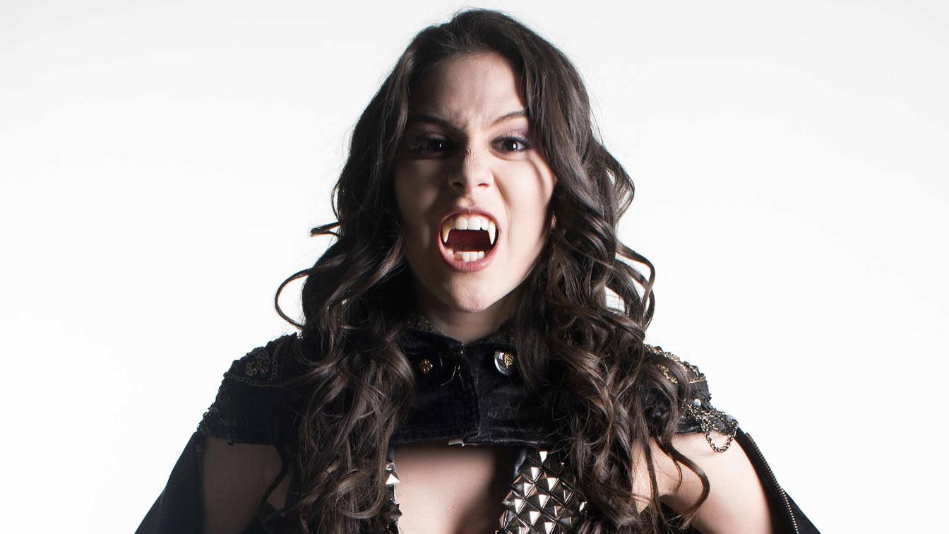Quiz: Quanto conosci Chica Vampiro?