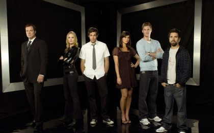 Quiz su Chuck: quanto conosci la serie tv?