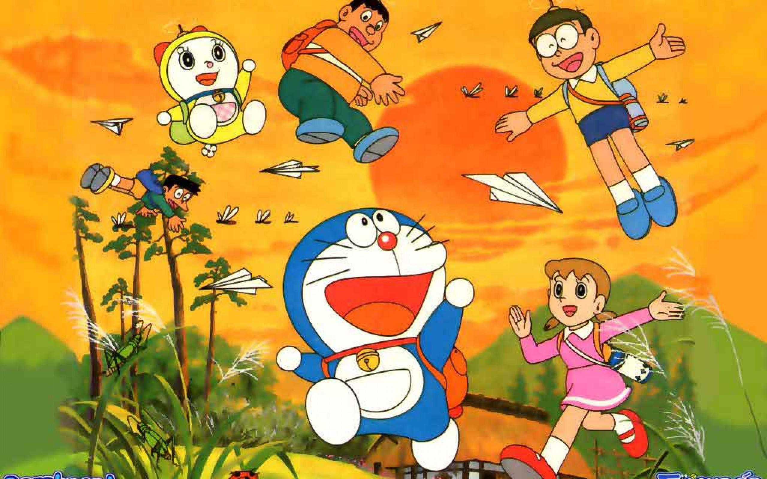 Quiz su Doraemon: il test per scoprire quanto ne sai sul cartone animato