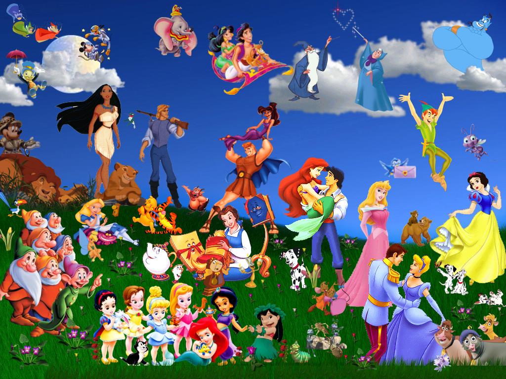 Quiz sui film Disney: quanto ne sai sui cartoni animati della tua infanzia?