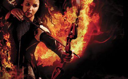Quiz: Quanto ne sai su Hunger Games?
