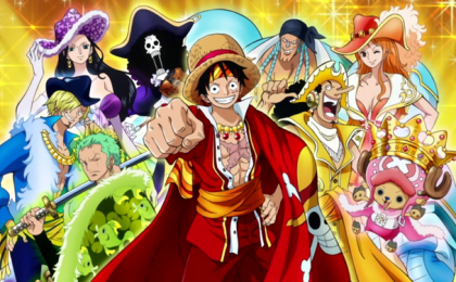 Quiz: quanto conosci One Piece?