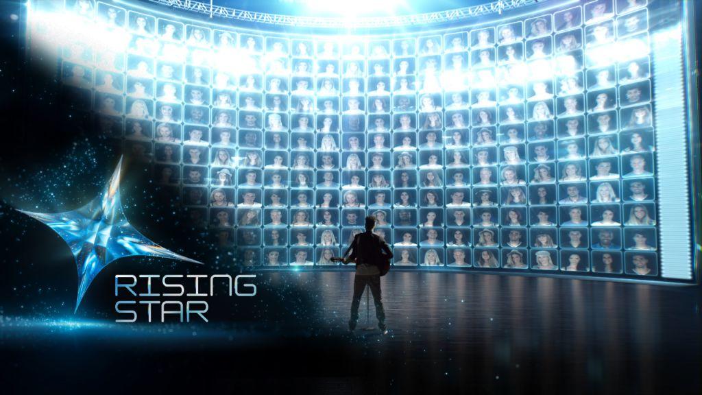 Rising Star: su Canale 5 approda il talent show più interattivo di tutti