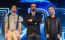 Top DJ su Sky, parlano i giudici: intervista ad Albertino, Stefano Fontana e Lele Sacchi