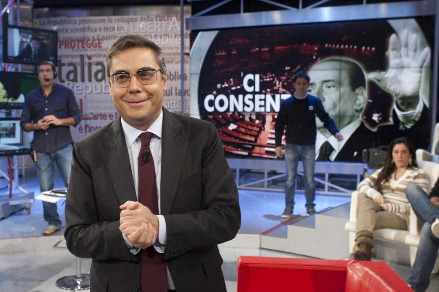 Soppresso Telecamere: Rai 3 vuole così, Anna La Rosa contro Andrea Vianello
