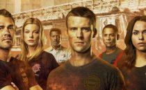 Chicago Fire, la serie tv su Italia1
