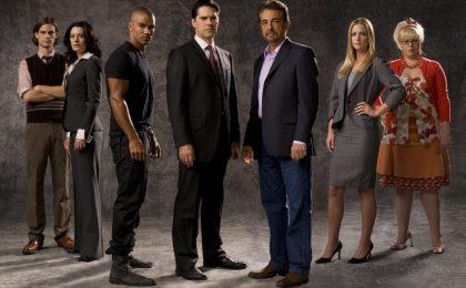 Criminal Minds, il ragionamento che prevede le mosse dell'avversario