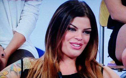 Francesca Del Taglia: Facebook e Instagram scatenati sulla sua forma fisica, lei incassa