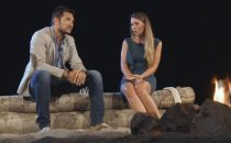 Gabriele Caiazzo e Sonia Carbone di Temptation Island