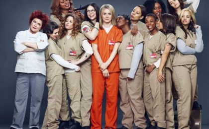 Orange Is The New Black, seconda stagione anticipazioni: cast e trailer [SPOILER]