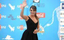 Lea Michele al Giffoni Film Festival 2014