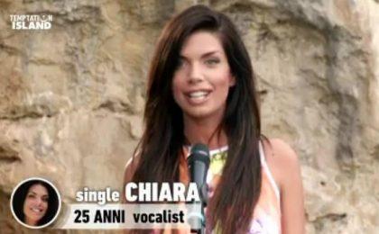 Chiara Giorgianni dopo Temptation Island: 'Manfredi è pesante, Giorgia si è divertita'