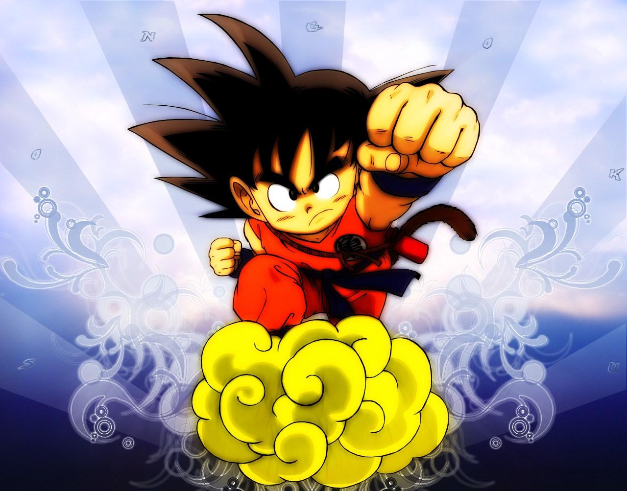Quiz: quanto ne sai di Dragon Ball?