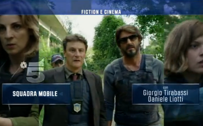 Squadra Mobile, la fiction di Canale 5: trama e anticipazioni ultima puntata 8 giugno 2015