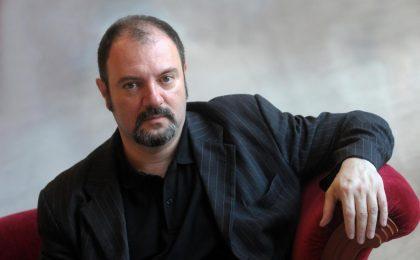 Carlo Lucarelli da Blu Notte a Le muse inquietanti: nuovo programma su Sky Arte HD