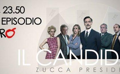 Il Candidato, la serie tv su Rai 3 con Filippo Timi: Ballarò ha i (7) minuti contati