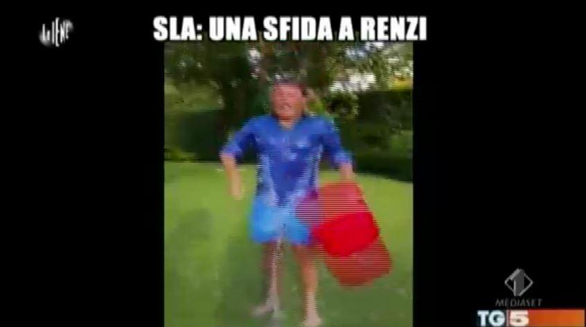 Le Iene 170914 ASL Renzi