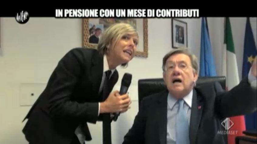 Le Iene 170914 Toffa Nigi