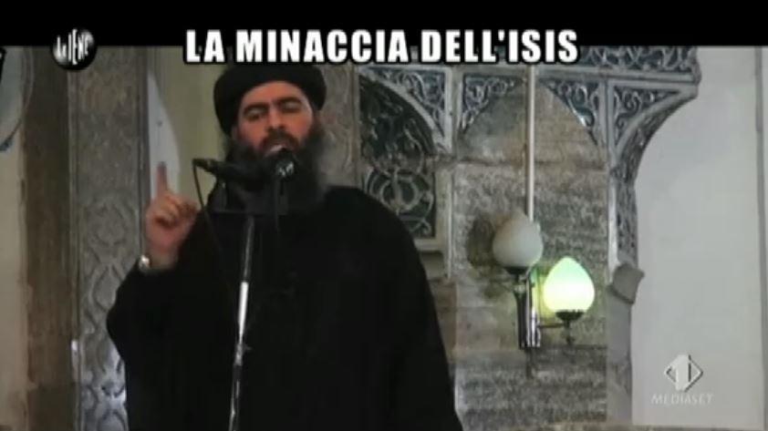 Le Iene 24092014 Isis