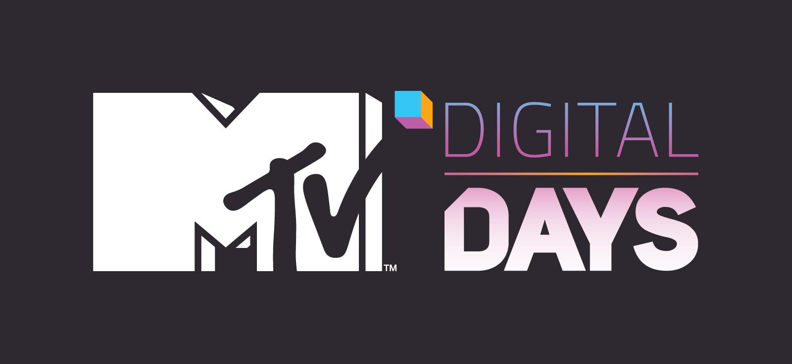 MTV Digital Days 2014: gli artisti in uno speciale tv condotto da Noemi