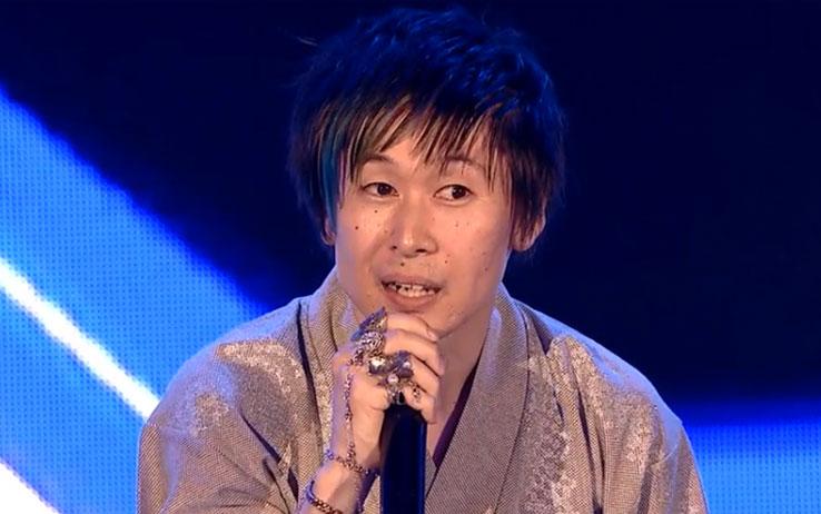 X Factor 2014: Yusaku Tamura è il Marco Mengoni dell'Oriente