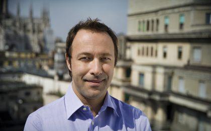 Alessandro Grieco, direttore di Comedy Central, a Televisionando: 'Siamo un talent scout aperto a tutti'