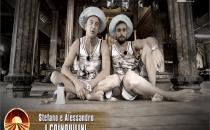 Pechino Express 3, I Coinquilini: Stefano Corti (Il Twerkatore) e Alessandro Onnis